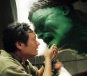 Director Ang Lee, Hulk