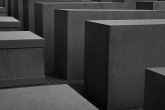 Holocaust Memorial, Berlin, 2014