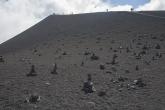 Aetna, volcanic rock field, 2011