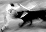 Bullfight, Spain, 1967