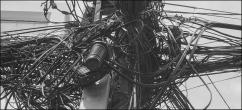Cables, Vietnam
