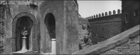 Castel Sant'Angelo, Rome, 1985