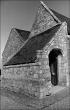 Chapel, Normandy, France