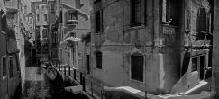 Corte D'Olio, Venezia, Italy, 1985
