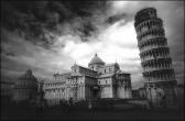 Pisa, Italy,1995