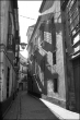 Sevilla, the Jewish quarter, 1987