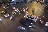 Traffic, Hanoi 2012