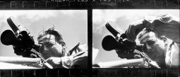 Cinematographer Vilmos Zsigmond